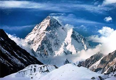 pakistan, vrh k2, indija, drugi najvisi vrh na svetu, mont everest, himalaji, karakorum