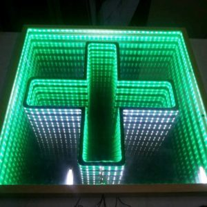 svetleci apotekarski krst, svetleci apotekarski krstovi, svetlece reklame za apoteku, sa led diodama