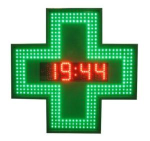 Svetlece reklame, reklame za apoteke, reklama za apoteku, svetlece reklame za apoteke, apotekarski k